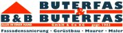 Gerüstbau Hamburg: Buterfas & Buterfas GmbH & Co. KG